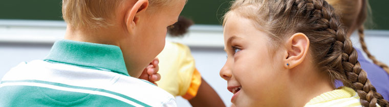 Praktijk voor kinderergotherapie